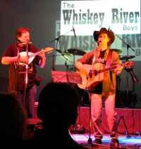 Whiskey River Boys